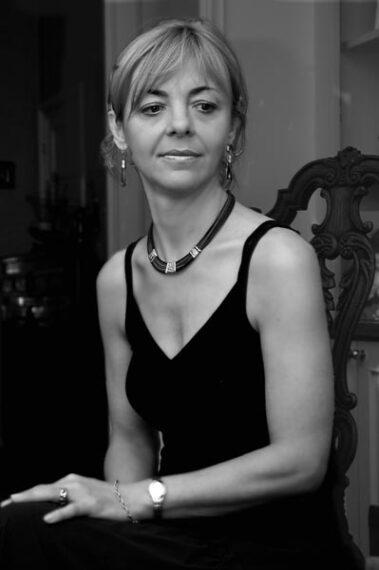 Nadine (2006)