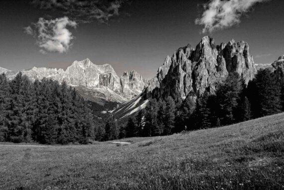 Dolomites - Gruppo del Catinaccio (I)