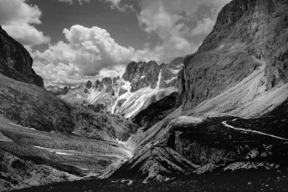 Dolomites - Passo Principe (I)