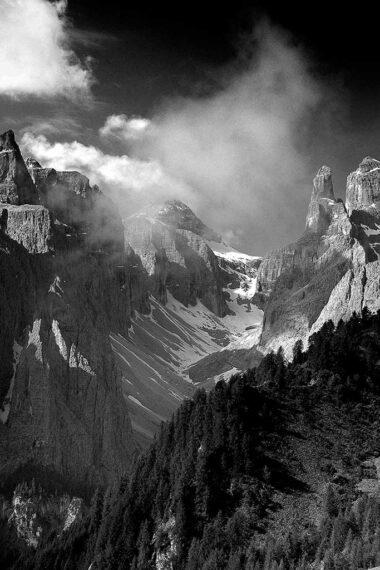 Dolomites - Alta Badia (I)