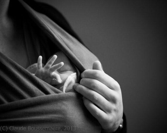 Les doigts de Lucie (2013)