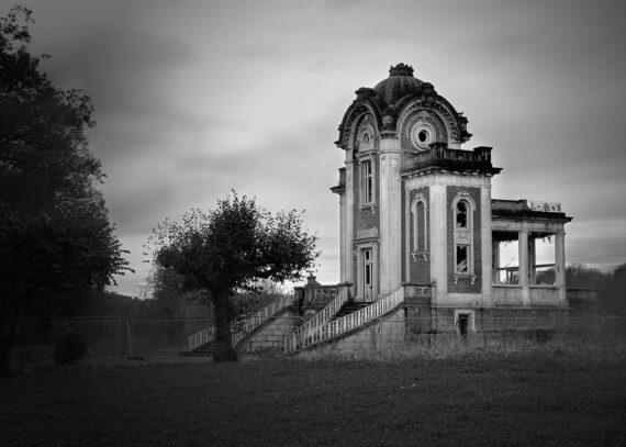 Le Pavillion Léopold (BE 2013)